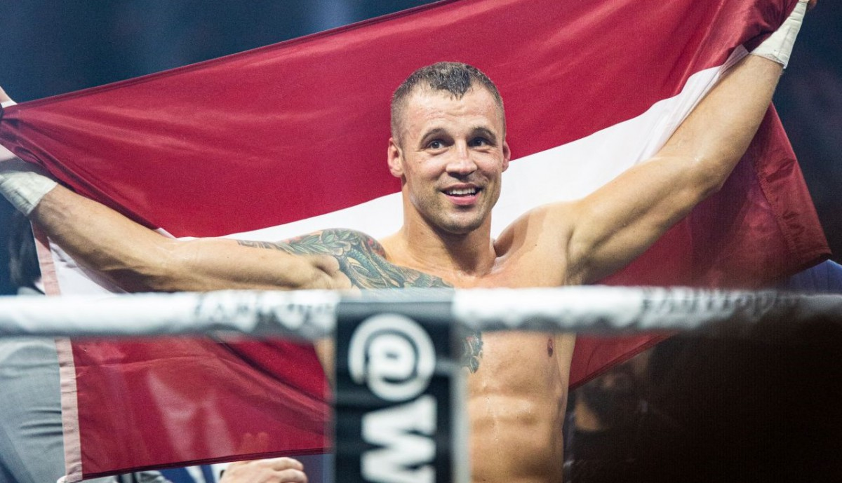 2019 06 16 f64 briedis zale 20190616 011 - Mairis Briedis named Latvian 'Athlete of the Year' for thefirst time